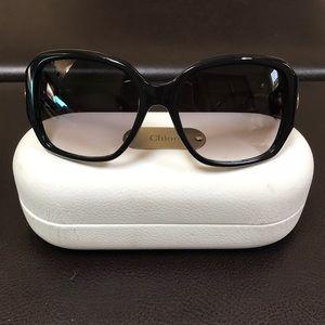 Black Authentic Chloe Sunglasses